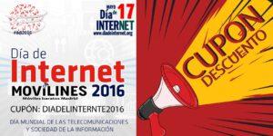 Semana de internet 2016 moviles libres