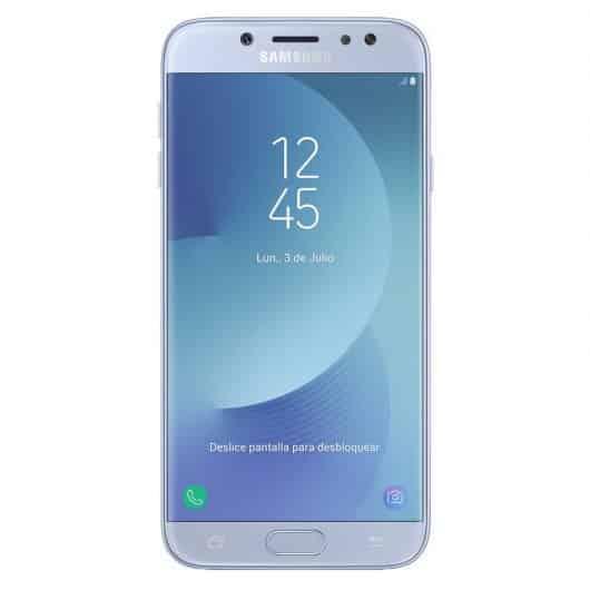 Samsung J7 2017 16GB Azul