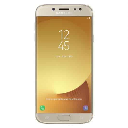 Samsung J7 2017 16GB Dorado