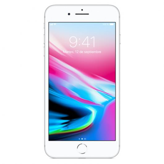 iPhone 8 Plata barato 64Gb
