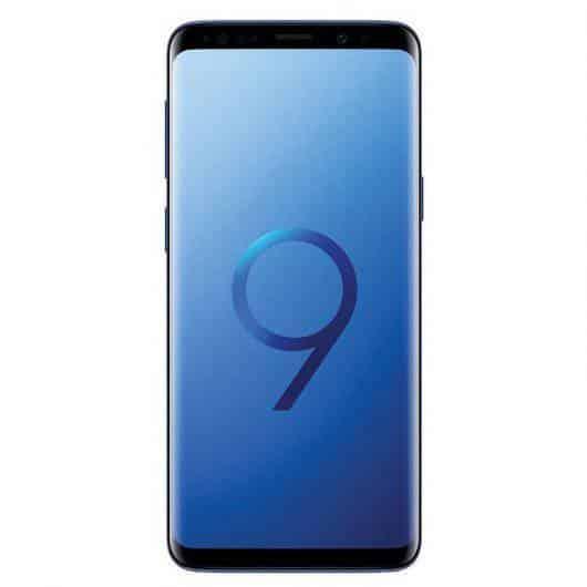 comprar Samsung Galaxy S9 barato online