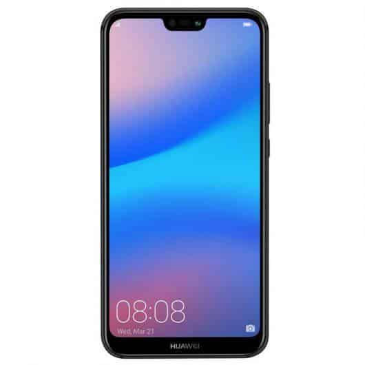 Huawei P20 Lite 64GB Negro | Midnight Black