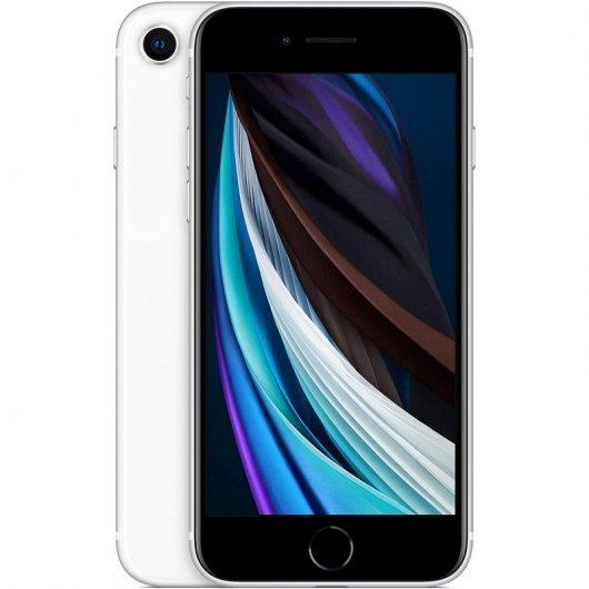 Apple iPhone SE 2020 Blanco