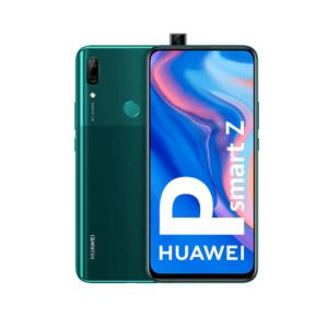 Huawei P Smart Z, 4 GB+ 64GB Verde  móvil libre