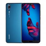 Huawei P20 4GB/128GB Azul Single SIM EML-L09