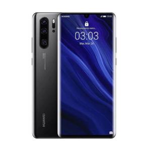 Huawei P30 Pro 6GB/128GB Negro Dual SIM