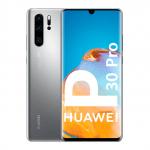 Huawei P30 Pro 256 GB + 8 GB New Edition Plata móvil libre