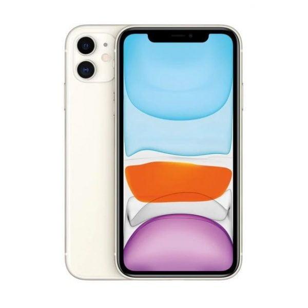 comprar Apple iPhone 11 128GB Blanco móvil libre