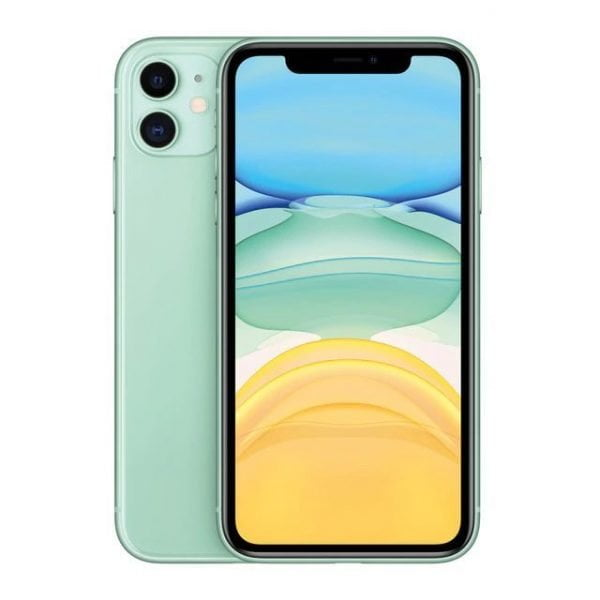 comprar Apple iPhone 11 256GB Verde móvil libre