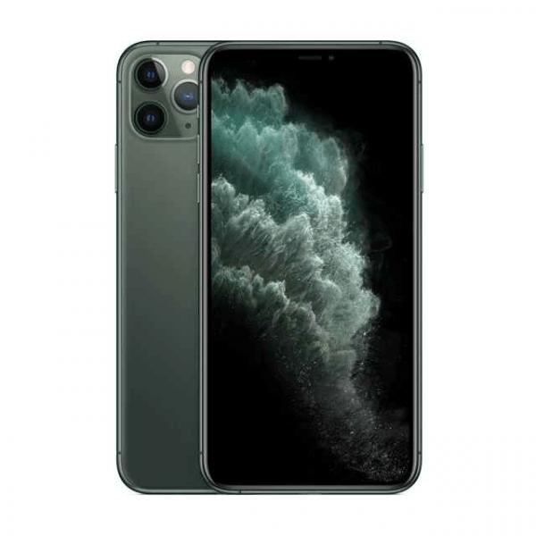 comprar Apple iPhone 11 Pro 256GB Verde Noche móvil libre