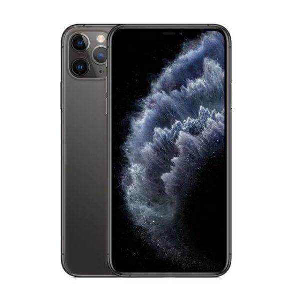comprar Apple iPhone 11 Pro 512GB Gris Espacial móvil libre