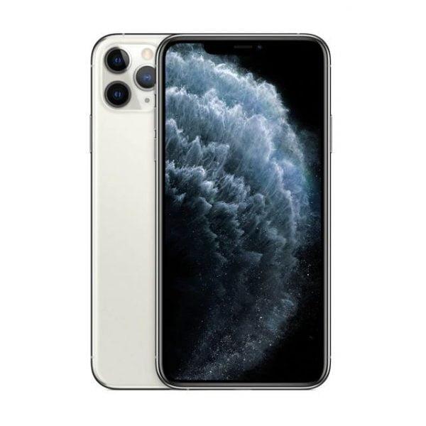 comprar Apple iPhone 11 Pro Max 512GB Plata móvil libre