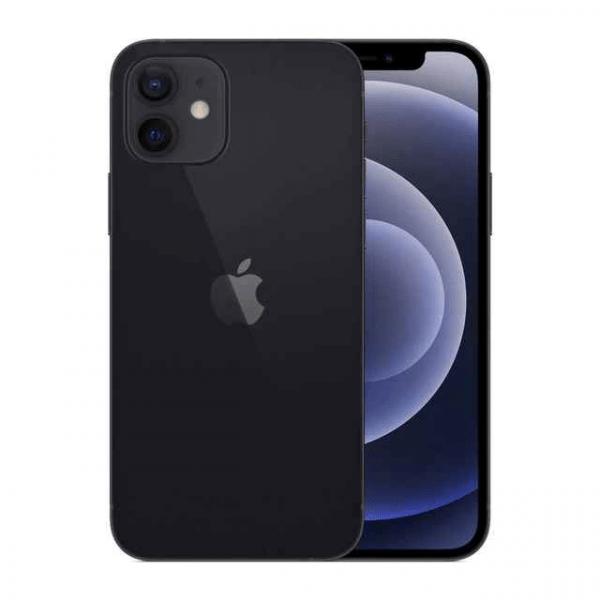 comprar Apple iPhone 12 64GB Negro móvil libre