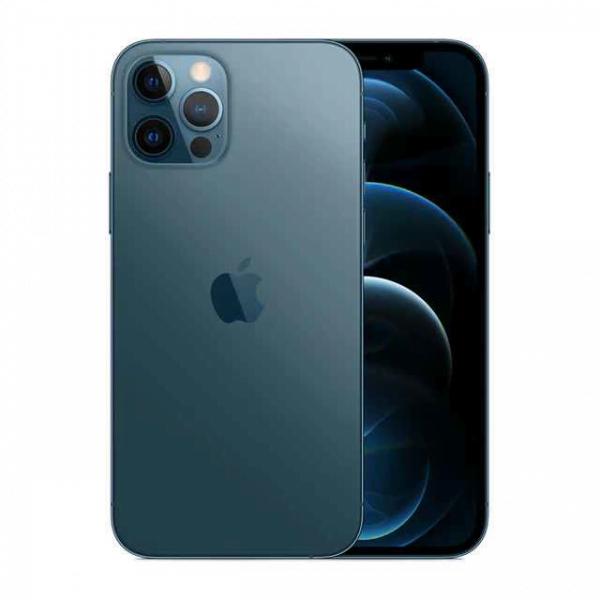 comprar Apple iPhone 12 Pro Max 256 GB Pacific Blue móvil libre