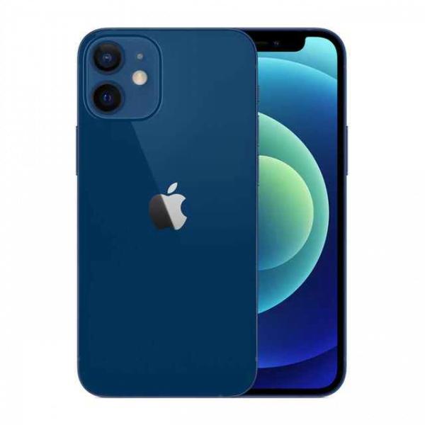 comprar Apple iPhone 12 mini 64 GB Azul móvil libre
