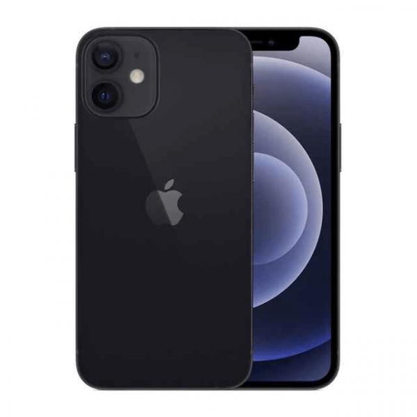 comprar Apple iPhone 12 mini 64 GB Negro móvil libre