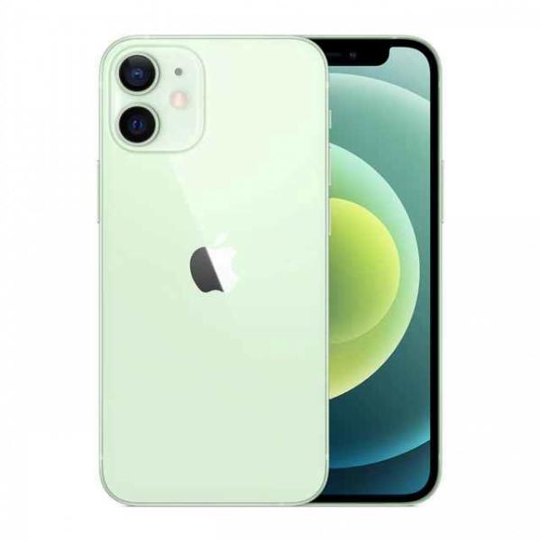 comprar Apple iPhone 12 mini 64 GB Verde móvil libre