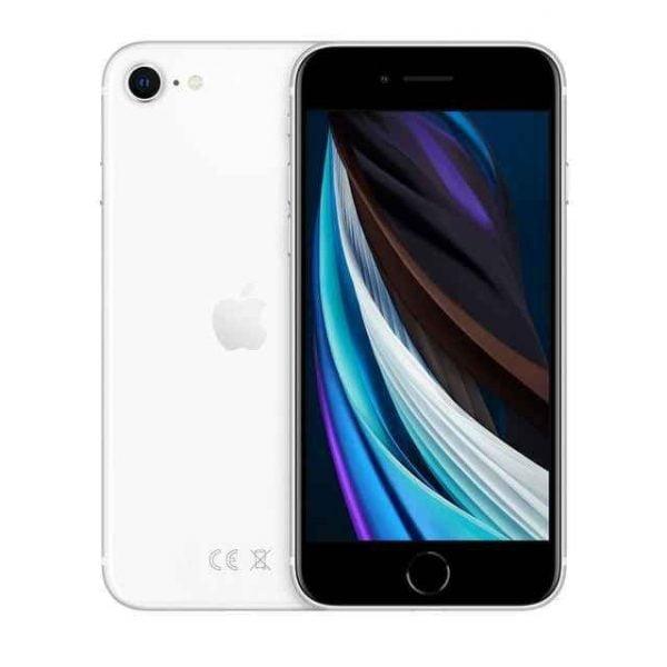 comprar Apple iPhone SE 2020 128GB Blanco móvil libre