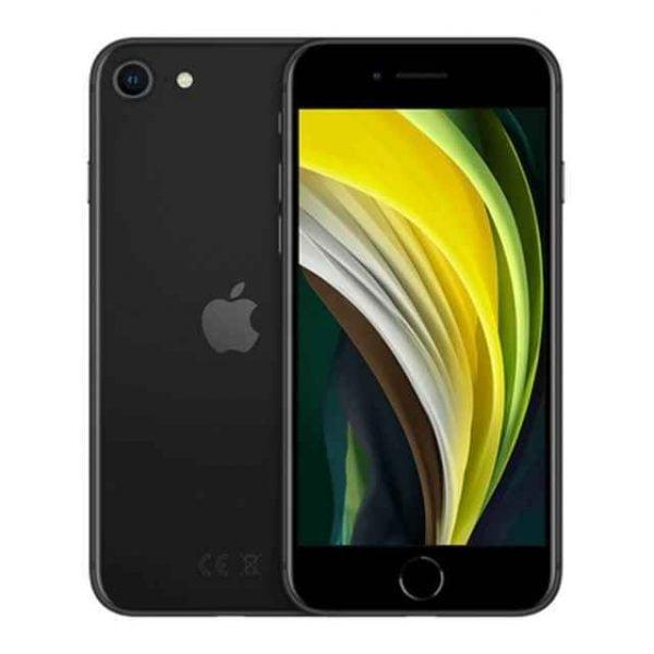 comprar Apple iPhone SE (2020) 64GB Negro Sin Accesorios móvil libre