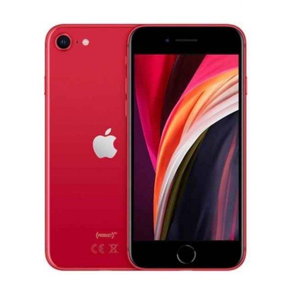 comprar Apple iPhone SE (2020) 64GB PRODUCT(RED) Sin Accesorios móvil libre