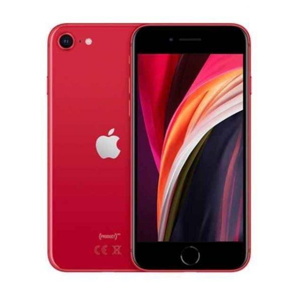 comprar Apple iPhone SE 2020 64GB (PRODUCT)RED móvil libre