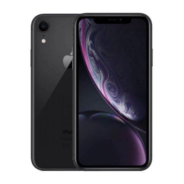 comprar Apple iPhone XR 64 GB Negro