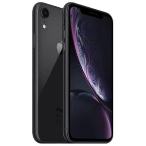 Smartphone Apple iPhone XR 128GB Negro
