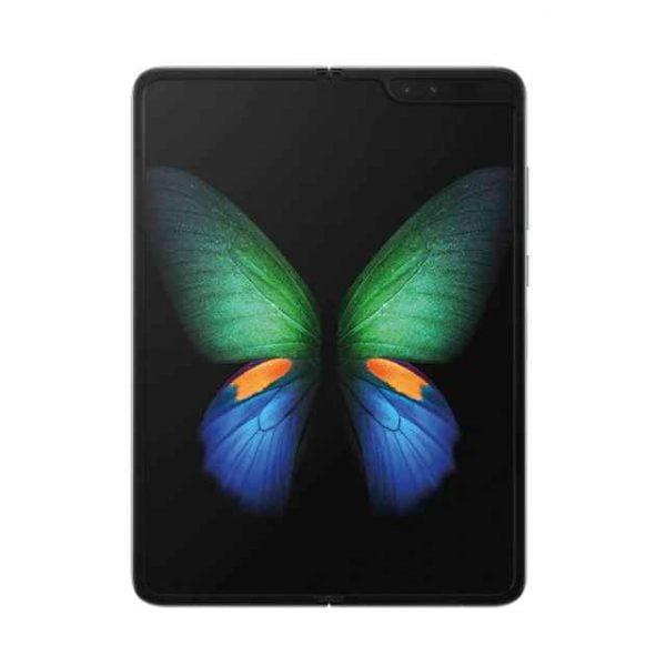 Samsung Galaxy Fold 512GB + 12GB Plata móvil libre